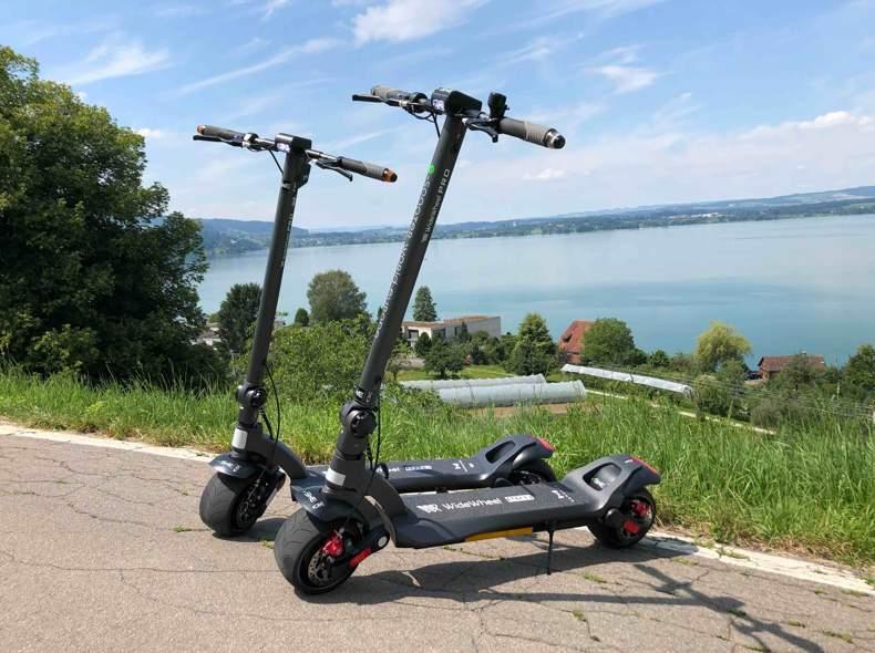 30562 e-Scooter