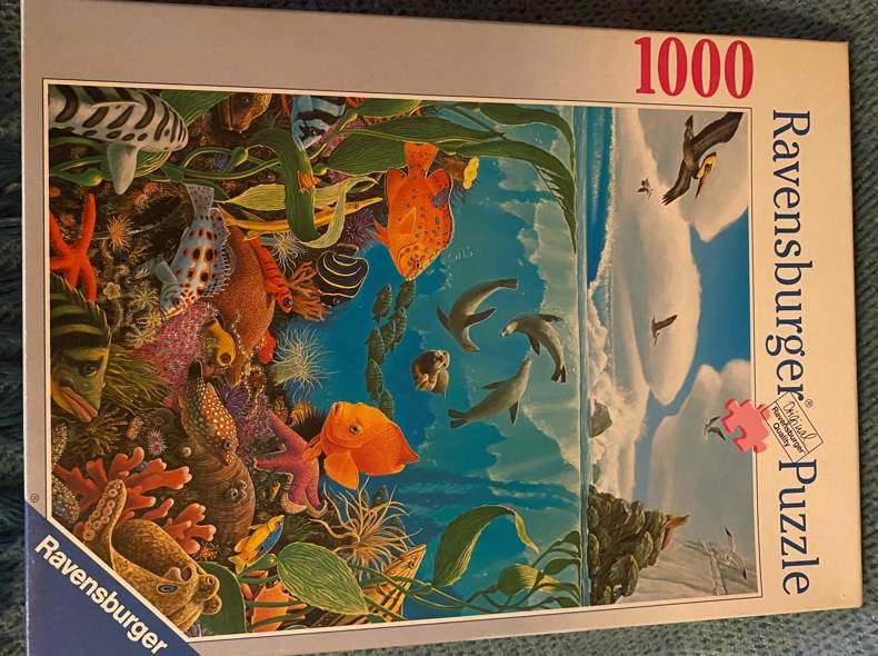 30648 Puzzle 1000