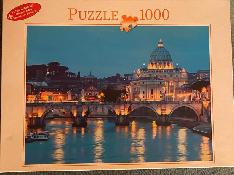 30649 Puzzle 1000