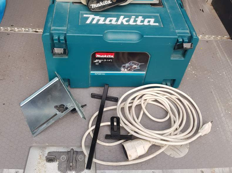 30661 Makita Hobelmaschine