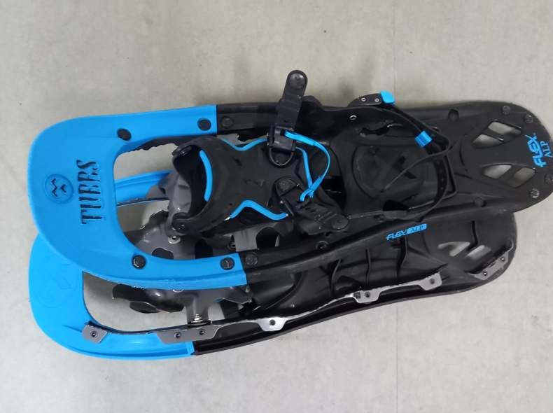 30720 Schneeschuhe TUBBS - snowshoes