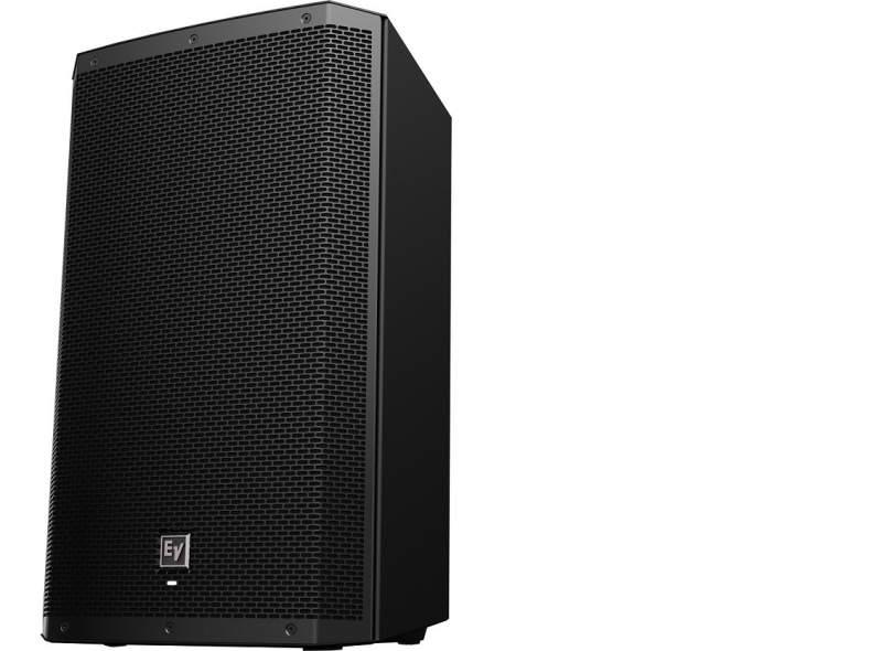 5976 Aktiv Lautsprecher EV ZLX-15P,Boxen