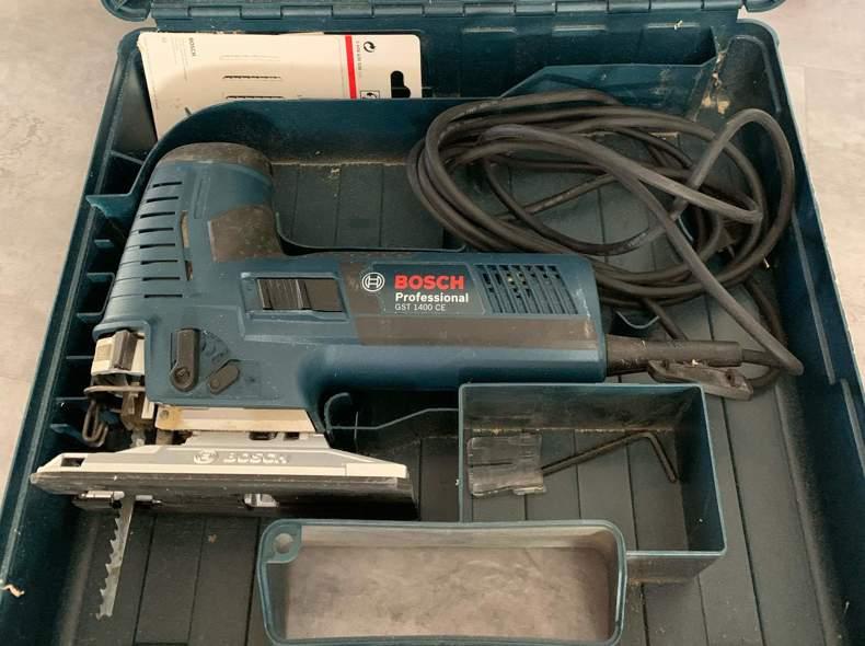 30857 Bosch Stichsäge