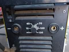 30898 Schweißgerät
