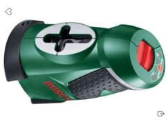 31047 Bosch Kreuz & Linien Laser