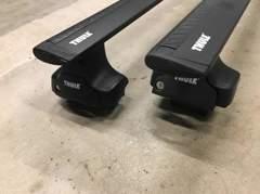 31095 Thule Dachträger Golf V