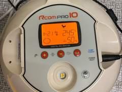 31205 Rcom PRO 10 Inkubator