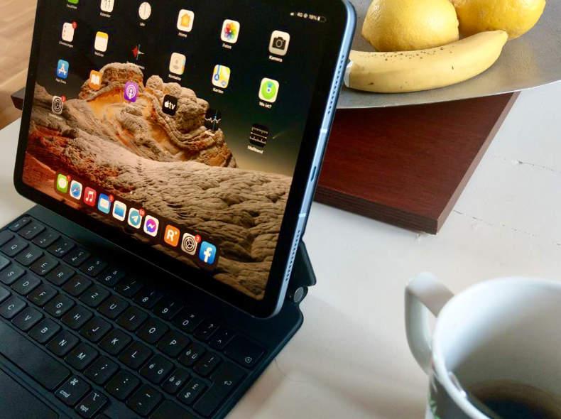 31260 Apple iPad Air 10.9 Zoll 2020