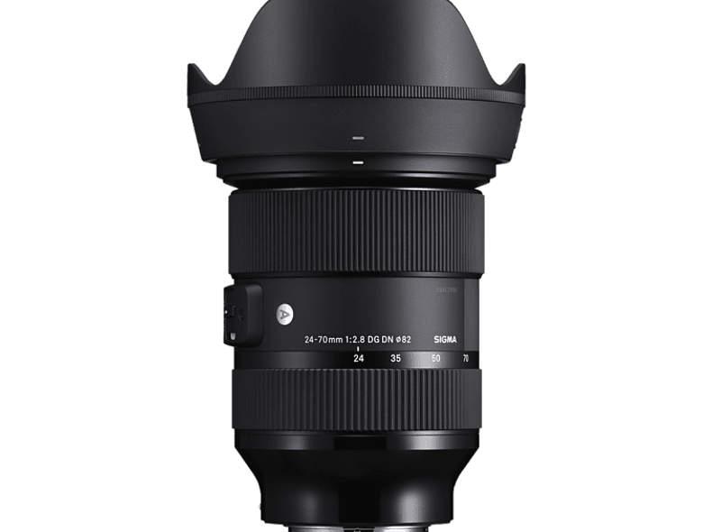 31265 SIGMA Art   24-70mm F2.8 DG mieten