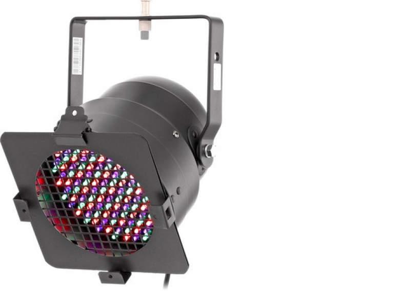 5982 LED PAR56 Farb Disco Lichter (12x)