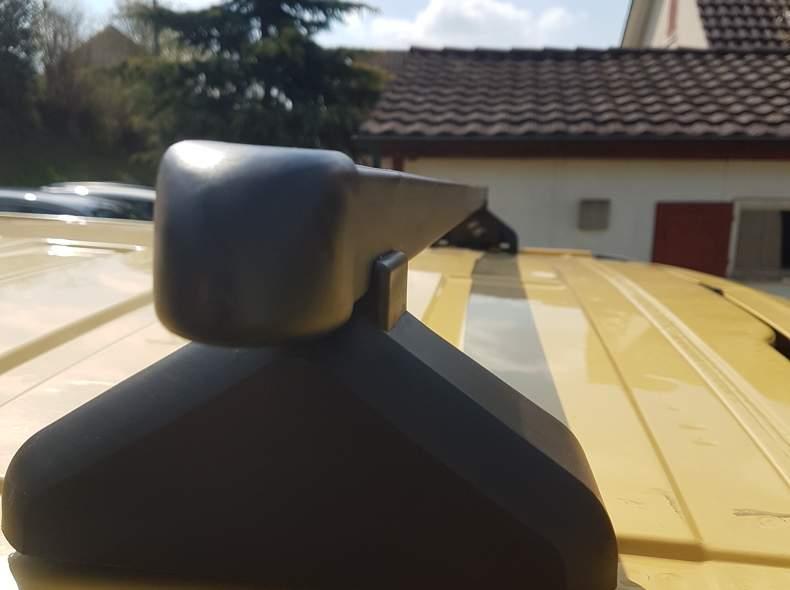 31301 Dachträger