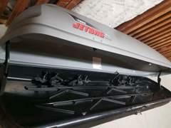 31358 Dachbox Jetbag Liberty 500 by Thule