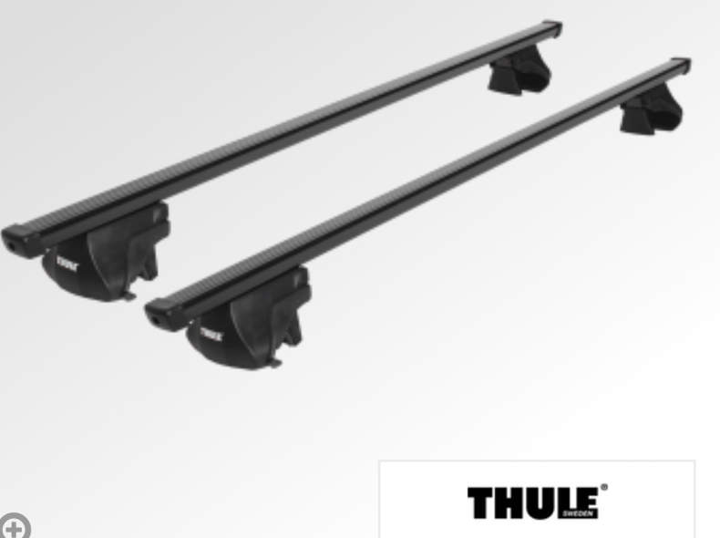 31360 Reling Dachträger Thule