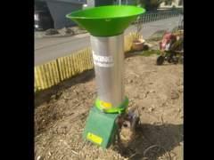 31389 Gartenhäcksler 230V 1,7kW
