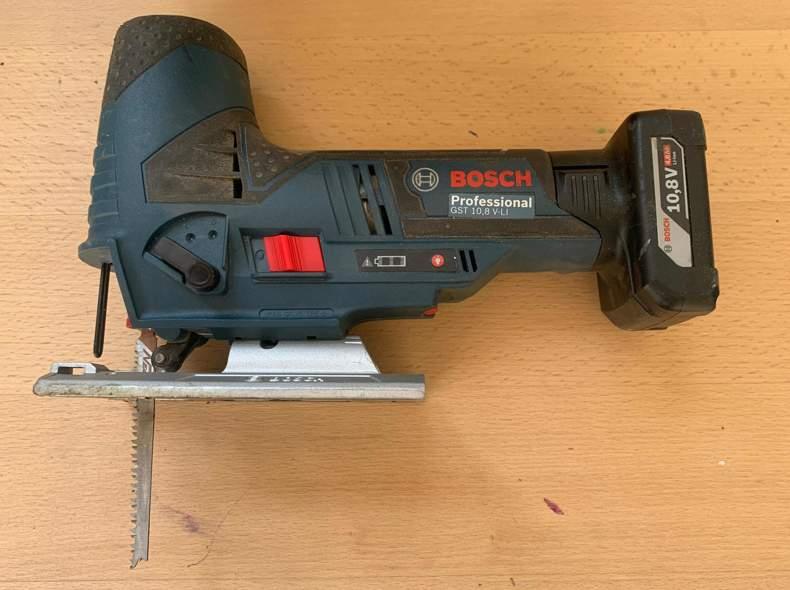 31488 Stichsäge Bosch Professional