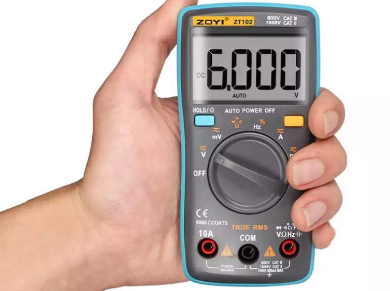 31494 Digitaler Multimeter