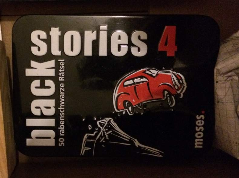 31547 Black stories