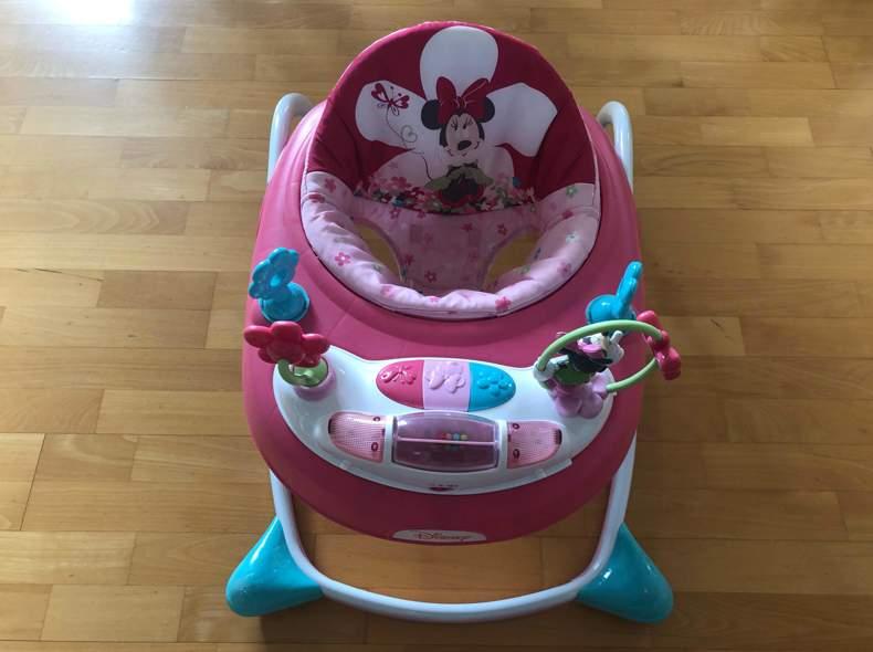 29495 Baby Laufhilfe