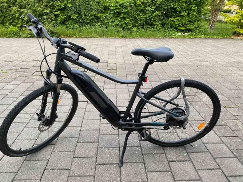32035 E-Bike