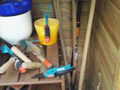 5999 Gartenwerkzeug