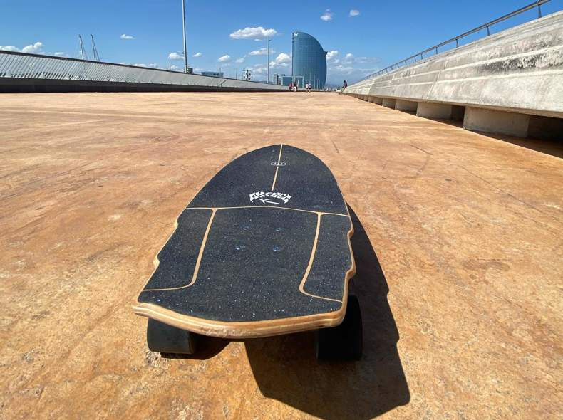 32096 Carver Surfskate