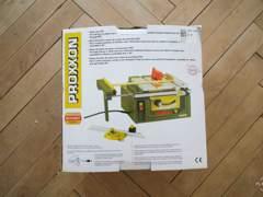 32243 FeinschnittTischkreissäge / Proxxon