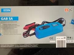 32244 Automatik Batterielader