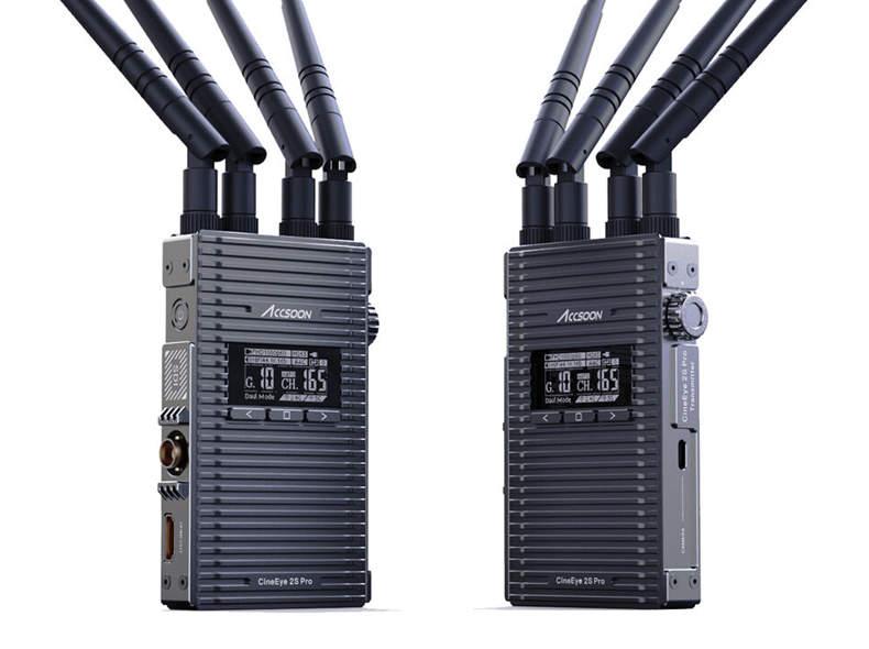 32383 Accsoon CineEye 2S Pro HDMI / SDI
