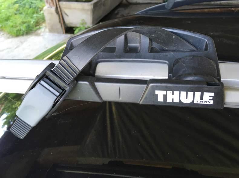 32401 Veloträger Thule