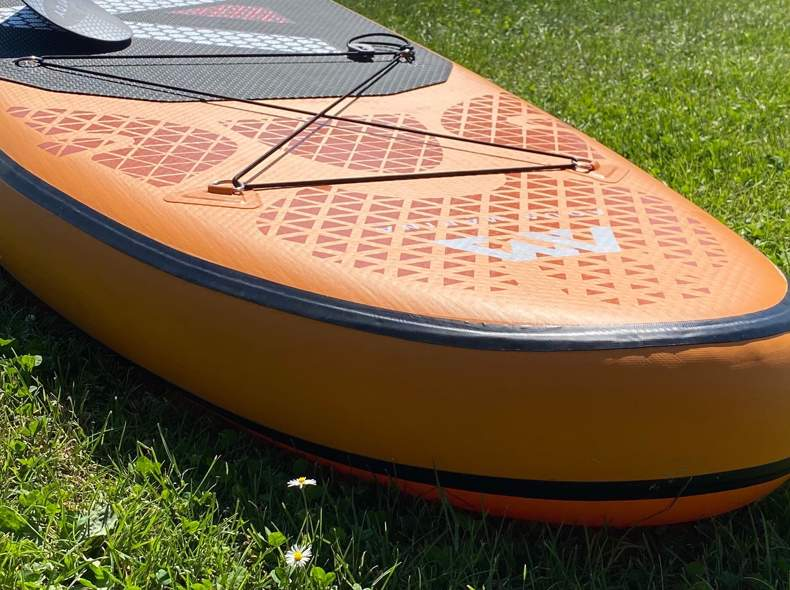 32478 1 Stand Up Paddle - direkt am See