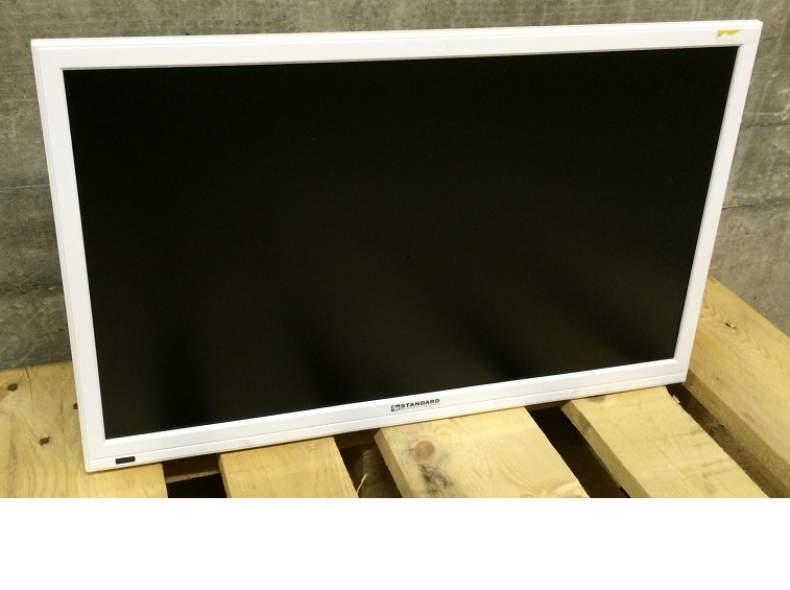 6012 LED Full HD TV-Display 23.6 Zoll