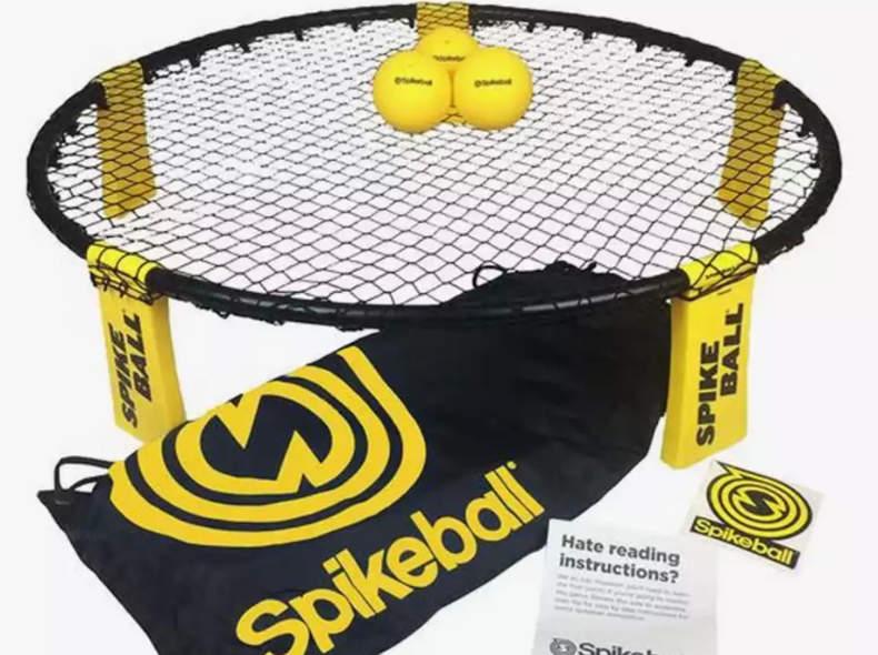 32612 Spikeball