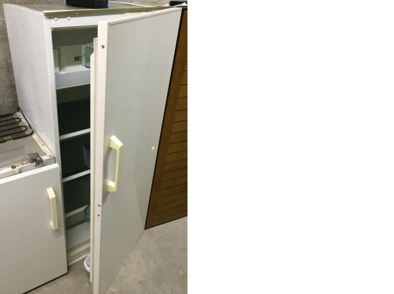 3341 Kühlschrank mit Gefrierfach