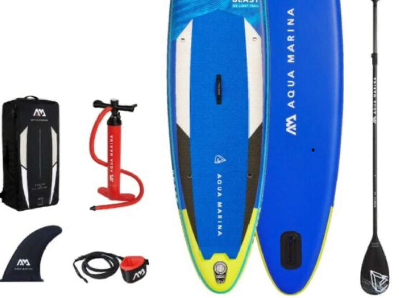 32989 Stand Up Paddle