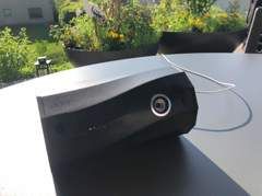 33062 Acer C250i Beamer incl. Akku