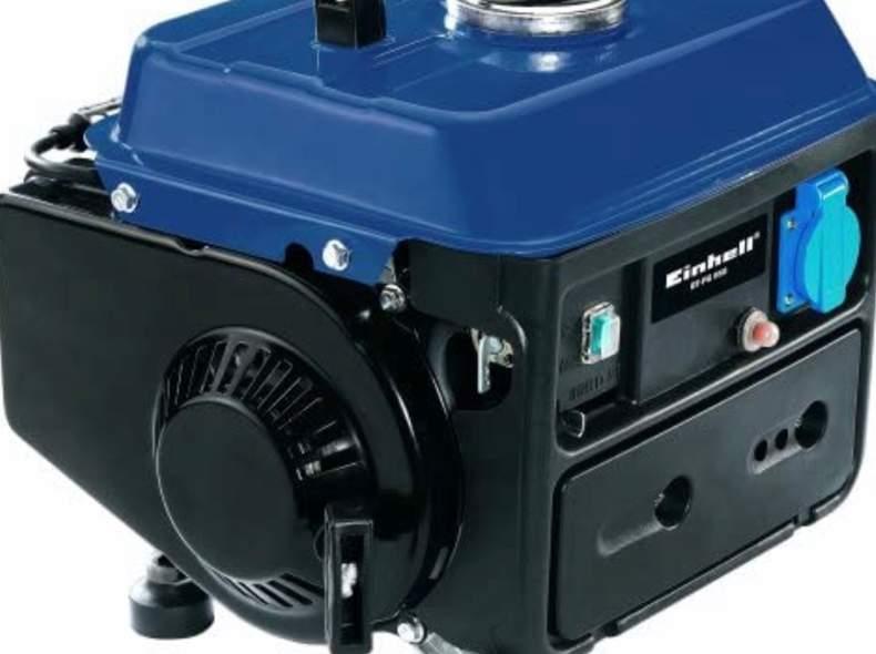 33131 Stromgenerator 0,95kW