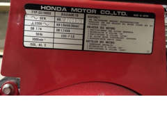 6024 Stromgenerator Strommaschine