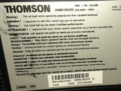 6025 Bildschirm Monitor Thomson