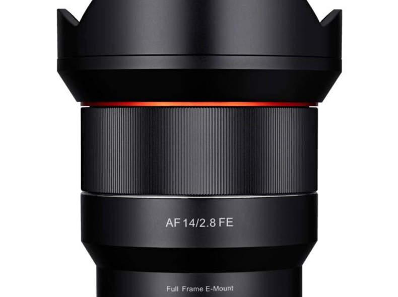 33350 SAMYANG AF Sony FE (14mm, f/2.8)