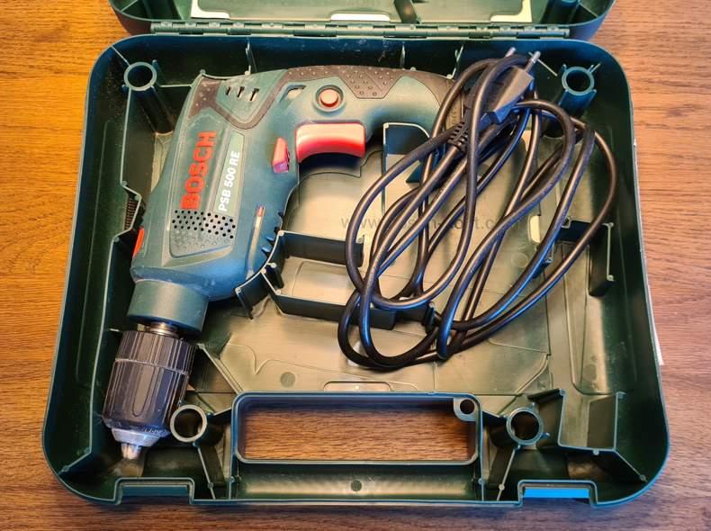 33406 Bosch Schlagbohrmaschine