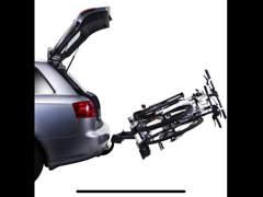 33416 Thule Fahrradträger 2 Velos