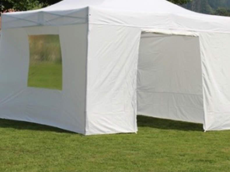 33592 Seitenwände zu Premium Zelt