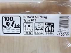 33705 Schwimmweste für 50-70kg