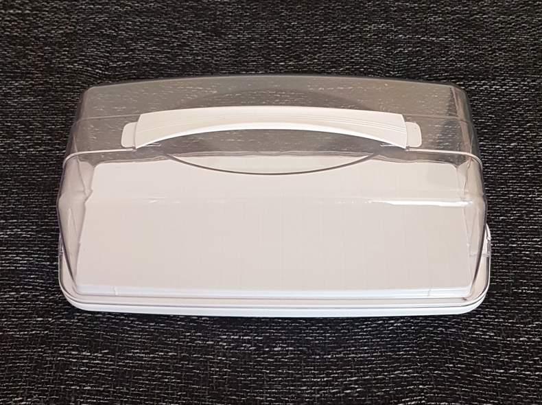 33723 Cake Transportbehälter