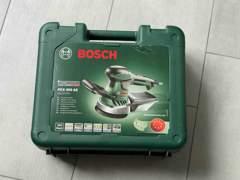 33782 Exzenterschleifer Bosch PEX 400 A
