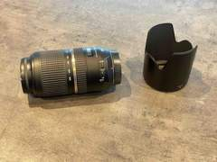 33786 Telezoomobjektiv 70-300 für Canon