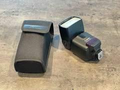 33789 Canon Blitz Speedlit 430EX II