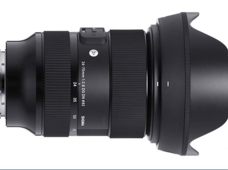 34201 Sigma24-70mm F2.8 DG DN Art Sony E