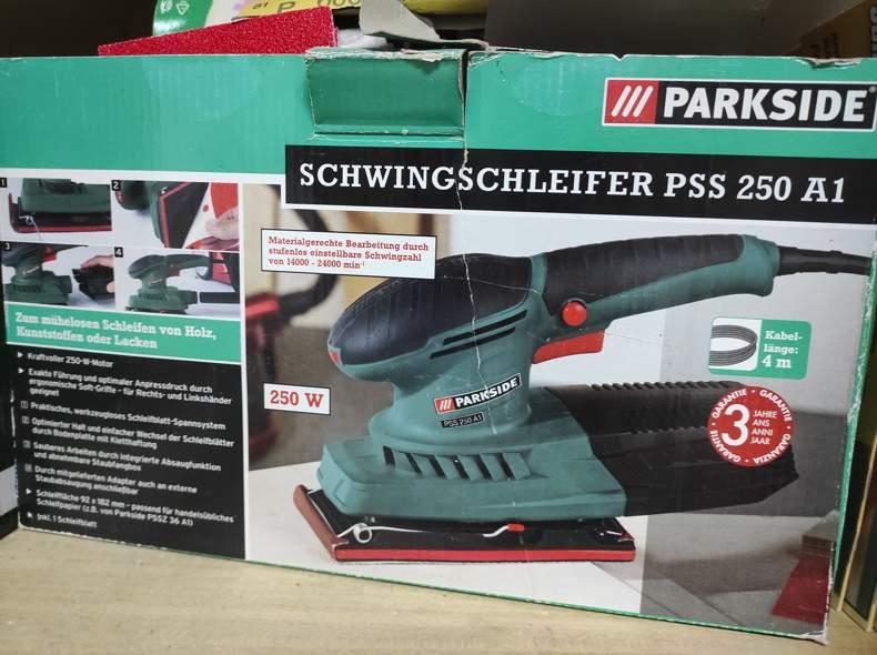 34303 Schwingschleifer