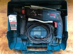 34333 Bohrhammer Bosch Professional GBH